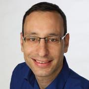 Pascal Frey, SP-Gemeinderat. (Bild: PD)