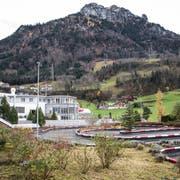 Der Swiss Holiday Park in Morschach wird von Reka übernommen. (Bild: Manuela Jans-Koch (Morschach, 7. Dezember 2018))