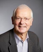 Kurt Messmer. (Bild: PD)