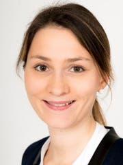 Die neue Leiterin Linda Bissig. (Bild: PD)