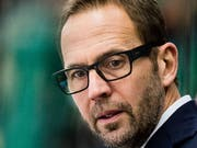 Der neue Head Coach des Swiss League-Teams Roger Hansson. (Bild:PD)