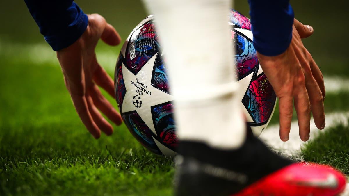 Fußball Rechte