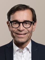 Stephan Maeder