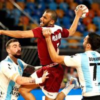 Katar mit Coup gegen Argentinien +++ Kroatien scheidet aus +++ Schweiz wieder Zuhause