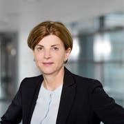 Esther Denzler verlässt den Stromanbieter CKW. (Bild: PD)