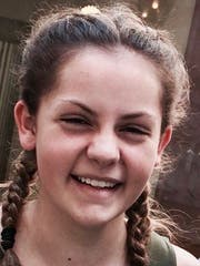 Morena Piani, 16, Kantischülerin (Bild: PD)