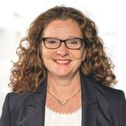 Michèle Graber (GLP).