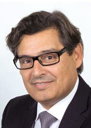 Brahim Izem (Bild: PD)