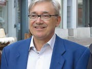 Peter Hausammann, Gemeinderat CH.