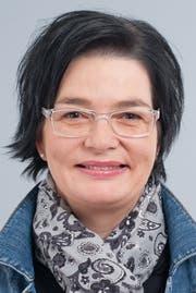 Jacqueline Schneider (SP), ehemalige Kantonsrätin Goldach. (Bild: PD)