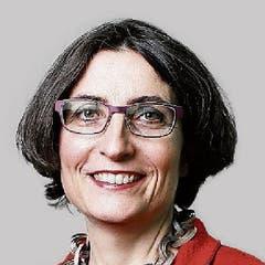 Sie gilt, sollte es der Linken gelingen, einen Sitz im Nationalrat zu erobern, als Favoritin: alt Regierungsrätin Manuela Weichelt. Die Zugerin kandidiert für die Alternative – die Grünen.