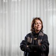 Marianne Heer, Richterin am Kantonsgericht in Luzern und Strafrechtsprofessorin. (Bild: Sandra Ardizzone, 28. Februar 2018)