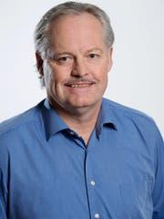 Seppi Hainbuchner. Engelberger Statthalter. (Bild: PD)