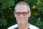 Kirchberg-Trainer Mario Leber. (Bild: Beat Lanzendorfer)