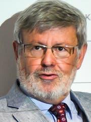 Werner Fleischmann, Inhaber Fleischmann Immobilien AG. (Bild: PD)