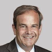 CVP-Nationalrat Gerhard Pfister ist Parteipräsident der CVP Schweiz. Der Oberägerer tritt zur Wiederwahl in den Nationalrat an. Sein Sitz in der grossen Kammer gilt als sicher.