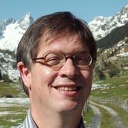 Der 50-jährige Felix Ziegler ist neuer Gemeindepräsident von Wassen (Bild: PD)