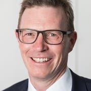 Markus Moll. (Bild: PD)