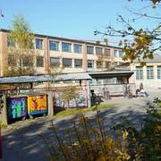 Mehrere Schüler der Sekundarschule Aadorf haben Drohbriefe erhalten. (Bild: PD)