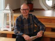 Marc Derungs, Präsident der Katholischen Kirchgemeinde Altnau-Güttingen-Münsterlingen, ist auf der Suche nach einem Nachfolger oder einer Nachfolgerin. (Bild: Hana Mauder Wick)