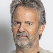 Thomas Knecht, forensischer Psychiater, Spitalverbund Appenzell Ausserrhoden. (Bild: PD)
