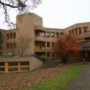 Das ehemalige Betagtenzentrum Herdschwand. (Bild: PD/Gemeinde Emmen)