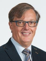 Markus ZenklusenFDP-Präsident