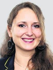 Katharina Meile