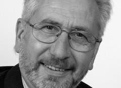 Sepp Barmettler ist CVP Landratskandidat in Buochs.(Bild: PD, Januar 2007)