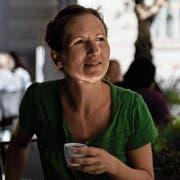 Eseleien zum Nachdenken: Nathalie Hubler spielt gern gehaltvoll – und sie liebt die schöne, ernste Sprache. (Bild: Thomas Hary)