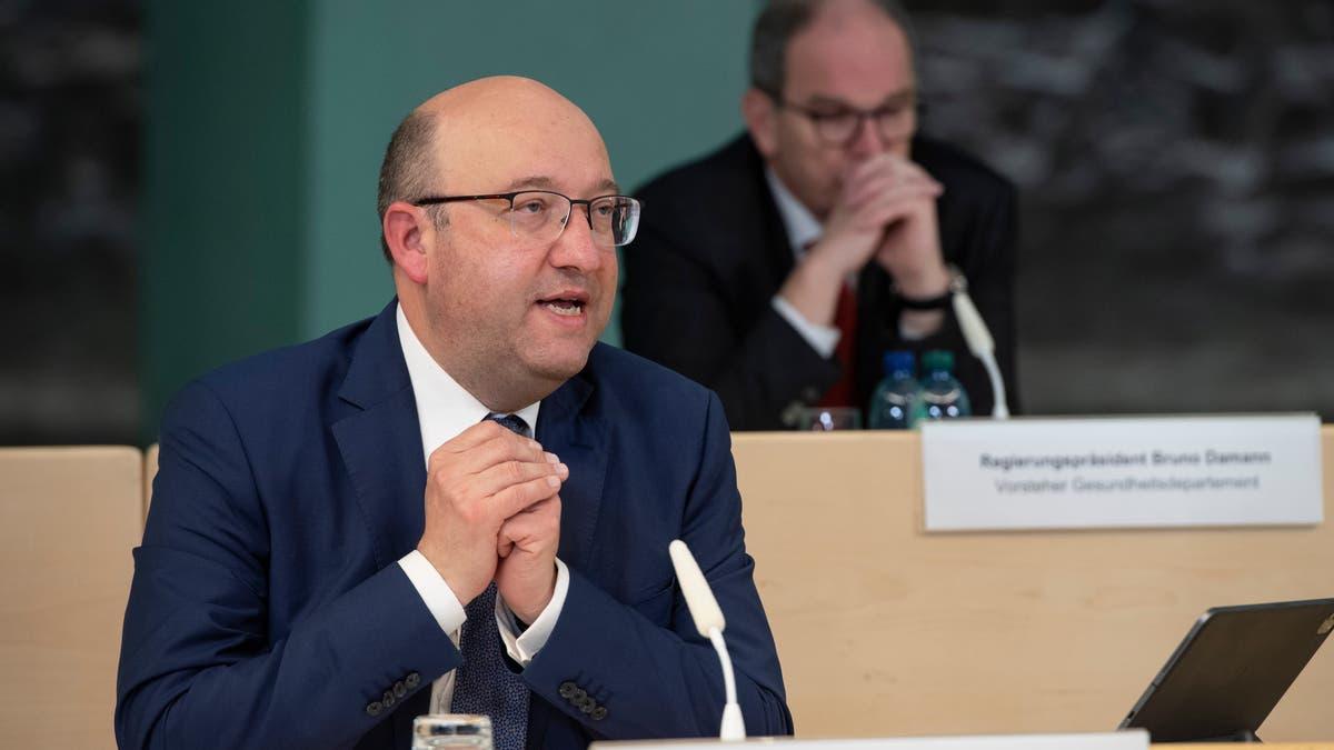 «Jetzt müssen wir den Tatbeweis erbringen»: Der St.Galler Volkswirtschaftschef Beat Tinner hat den Segen aus Bern für den Innovationspark Ost – und will demnächst starten | St.Galler Tagblatt