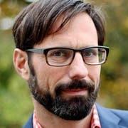 Christian Zwinggi, Abteilungsleiter Präsidiales Stadt Uster und Ustermer Kulturbeauftragter. (Bild: PD)