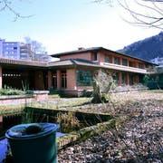 In diesem Gebäude in Littau soll das künftige Hospiz Zentralschweiz realisiert werden. (Bild: PD)
