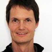 Matthias Huss ist Gletscherforscher an der ETH Zürich und Leiter des Schweizer Gletschermessnetzes (GLAMOS). (PD)