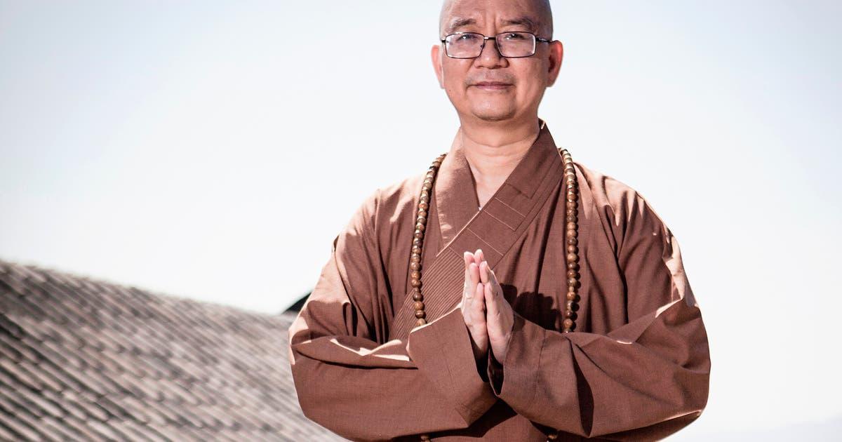 #MeToo in China: Hochrangiger Buddhist tritt nach Vorwürfen zurück