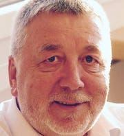 Josef Rütsche, Schulratspräsident von Lütisburg. (Bild: PD)