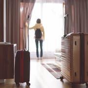 Auch Hotels bieten ihre Zimmer auf der Buchungsplattform Airbnb an. (Bild: Getty Images)