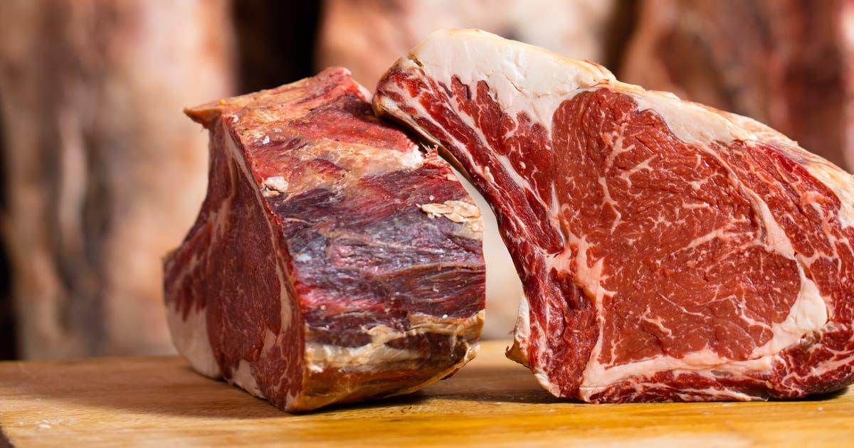Wie gesund ist Fleisch? 5 Antworten, die Veganer nicht gerne hören   St.Galler Tagblatt