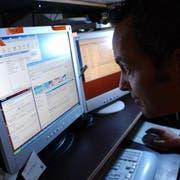 Passwörter gehören zum Alltag jedes Nutzers. (Bild: Archiv LZ)