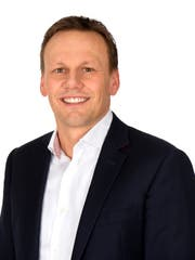 Claudio Bernold, FDP-Gemeinderat und Interpellant. (Bild: PD)