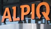 Unter Publikumsaktionären sorgt das Angebot von Alpiq auch für Unmut. (Bild: Urs Flüeler/Keystone)
