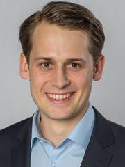 Hannes Lehmann.