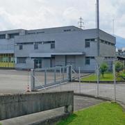 Das Gebäude der Militärischen Sicherheit (MilSich) im Wintersried kann zumindest vorläufig nicht als provisorisches Bundesasylzentrum hergerichtet werden. (Bild: Franz Steinegger)