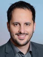 Dario Sulzer Leiter Departement SJA (Bild: PD)