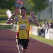 Andreas Meyer vom STV Willisau war Sieger des Gesamtklassements der dritten Etappe der Go-In-6-Weeks-Laufserie. (Bild: PD)