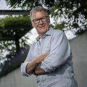 Für ihn stimmten 806 Buchrainerinnen und Buchrainer: Der neue Sozialvorsteher Stephan Betschen. (Bild: Pius Amrein, Buchrain, 10. Juni 2018)