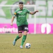 Dejan Janjatovic spielte vier Jahre lang für den FC St.Gallen. (Bild: pd)