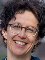 Gisela Widmer Reichlin (SP).