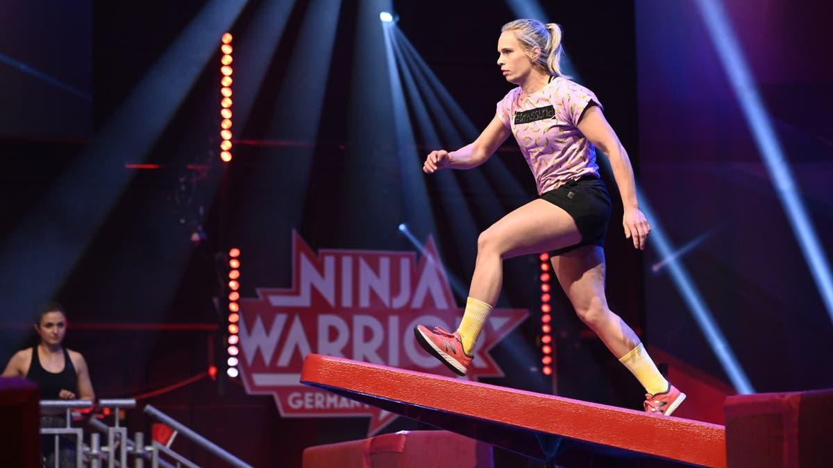 Ninja Warrior Germany Anmelden