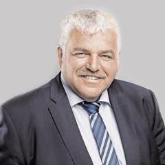 Auch Othmar Reichmuth will in die kleine Kammer. Der CVP-Regierungsrat wird auch von der SP unterstützt, was ihm willkommene zusätzliche Stimmen von links einbringen könnte.
